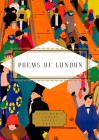 Poems of London (Everyman's Library Pocket Poets Series) Cover Image
