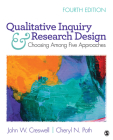 Qualitative Inquiry and Research Design: Choosing Among Five Approaches Cover Image