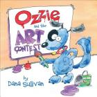 Ozzie and the Art Contest Cover Image