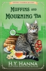 Muffins and Mourning Tea: The Oxford Tearoom Mysteries - Book 5 Cover Image
