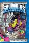 Skylanders: Light In The Dark Cover Image