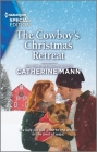 The Cowboy's Christmas Retreat Cover Image