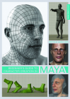 Beginner's Guide to Character Creation in Maya Cover Image