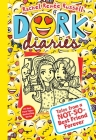 Dork Diaries 14: Tales from a Not-So-Best Friend Forever Cover Image