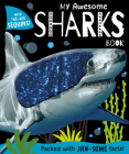 My Awesome Sharks Book Cover Image