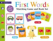 Alphaprints First Words Matching Set Cover Image