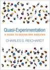 Quasi-Experimentation: A Guide to Design and Analysis (Methodology in the Social Sciences) Cover Image