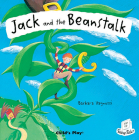 Jack and the Beanstalk (Flip-Up Fairy Tales) Cover Image