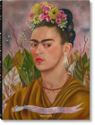 Frida Kahlo. the Complete Paintings Cover Image