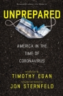 Unprepared: America in the Time of Coronavirus Cover Image