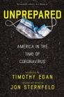 Unprepared: America in the Time of Coronavirus Cover Image