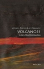Volcanoes: A Very Short Introduction (Very Short Introductions) Cover Image