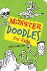 Monster Doodles for Kids Cover Image
