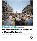 Italy Seen Through Magnum's Lens: From Henri Cartier-Bresson to Paolo Pellegrin Cover Image