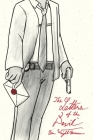 The Letters of the Devil: A Mystery Graphic Novel Cover Image
