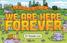 We Are Here Forever Cover Image