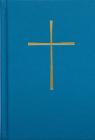 El Libro de Oracion Comun: Blue Pew Edition Cover Image