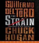 The Strain CD: Book One of The Strain Trilogy Cover Image