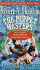 The Puppet Masters [With Headphones] Cover Image