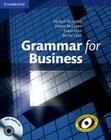 Grammar for Business with Audio CD Cover Image