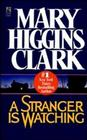 Stranger Is Watching Cover Image