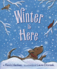 Winter Is Here Cover Image
