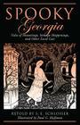 Spooky Georgia: Tales of Hauntpb Cover Image