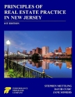Principles of Real Estate Practice in New Jersey Cover Image