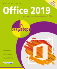 Office 2019 in Easy Steps Cover Image