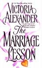The Marriage Lesson (Effington Family & Friends #3) Cover Image