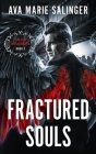 Fractured Souls (Fallen Messengers Book 1) Cover Image