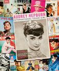 Audrey Hepburn: International Cover Girl Cover Image
