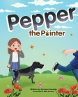 Pepper the Pointer Cover Image