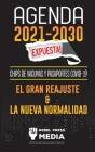Agenda 2021-2030 Expuesta!: Chips de Vacunas y Pasaportes COVID-19, el Gran Reajuste y la Nueva Normalidad; Noticias No Divulgadas y Reales Cover Image