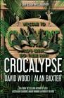 Crocalypse Cover Image