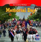 Memorial Day (Our Country's Holidays) Cover Image