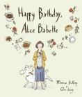 Happy Birthday, Alice Babette Cover Image