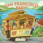 San Francisco, Baby! Cover Image