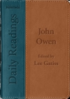 Daily Readings - John Owen Cover Image