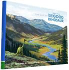 The Art of the Good Dinosaur Cover Image