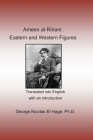 Ameen al-Rihani: Eastern and Western Figures Cover Image