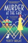 Murder at the Fair: An utterly gripping historical murder mystery Cover Image