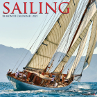 Sailing 2021 Wall Calendar Cover Image