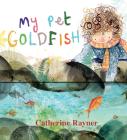 My Pet Goldfish Cover Image