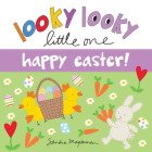 Looky Looky Little One Happy Easter Cover Image