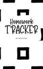Homework Tracker (6x9 Hardcover Log Book / Planner / Tracker) Cover Image