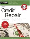 Credit Repair Cover Image