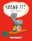 Spend It! (A Moneybunny Book) Cover Image