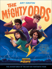 The Mighty Odds Cover Image