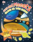 Stars and Planets: Glow in the Dark: Includes a Poster and 100 Glow-in-the-Dark Stickers Cover Image